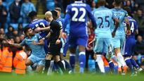 Premier League leaders Chelsea defeat Manchester City for eighth straight win