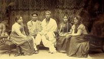 Travails of Tagore