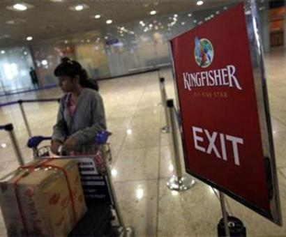 Ex-Kingfisher CFO sent to prison for 18 months