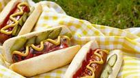 Merriam-Webster settles debate, calls a hot dog a sandwich