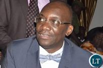 FAZ President Andrew Kamanga Suspends his Vice President