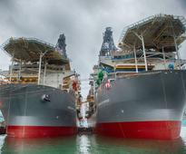 Transocean (RIG) Closes Acquisition of Transocean Partners