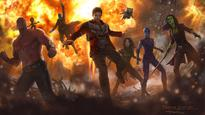 Are We Excited By the Guardians of Galaxy 2 Trailer-Steve Gustafson (December 5, 2016)