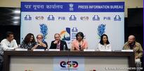 International Jury Members at 47th International Film Festival of India meet the Media