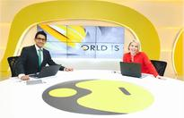 WION Channel Launches Globally with Dalet…