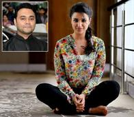 Pst! Parineeti Seen Spending Unusual Amounts of Time With Producer-Directer Maneesh Sharma