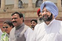 Congress seeks inputs from traders, labourers for poll manifesto in Punjab