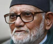 Nepal made considerable progress under Sushil Koirala's leadership: President Mukherjee