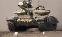 Indian T-90 Tanks To Be Equipped With High Tech Night Vision