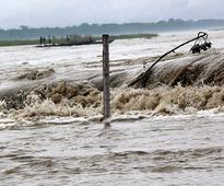 Assam floods: Three more lives lost as death toll rises to 70; 14.36 lakh people marooned