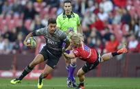 Lions ease past Crusaders to earn Super Rugby semifinal berth