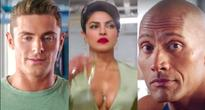 The Teaser Trailer Of Baywatch Is Out And Spotting Priyanka Chopra Has Never Been THIS Hard