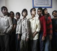Child labour: Herded From Bihar, Rescued In Mumbai