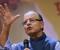 Congress hits back at Arun Jaitley, says India grew ...