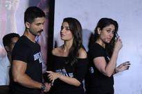 Heres Proof That Kareena Was Way More Expressive Than Geet At Udta Punjab Trailer Launch