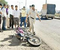 Bikes killed more people than cars in 2015: NCRB