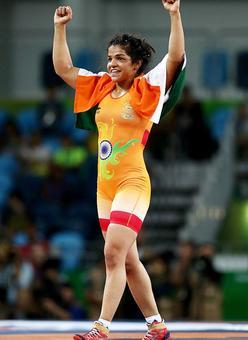 Bronze medal is result of my 12 years of hard work: Sakshi