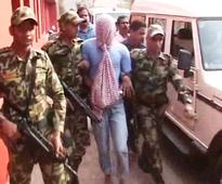 Odisha CB files charge sheet against 5 SIMI terrorists