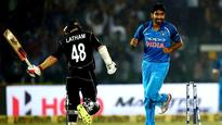 IND v/s NZ, 3rd ODI: India beat New Zealand by 6 runs in Kanpur, win ODI series 2-1