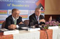Kolkata hosts third international conference on Advanced Clinical...