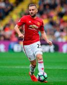 Luke Shaw's agent insists he WILL NOT be leaving Manchester United