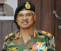 Lt Gen Anbu apprises CM on security situation