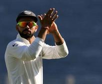 'YouTube it': Kohli hits back at Healy