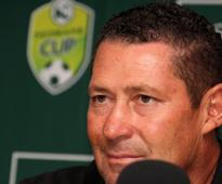 Barker happy with squad depth