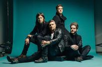 Needtobreathe Snags Third No. 1 on Top Rock Albums