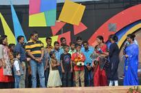 Odisha: Two-Day Long Kite Festival Inaugurated at Gopalpur-On-Sea