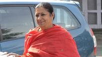 HT INTERVIEW Asha Kumari: I am aware of politics in Punjab