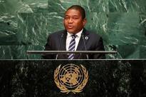 Mozambique's president sacks energy minister: presidency