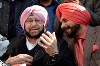 Navjot Sidhu Has Joined Congress Without Any Conditions: Amarinder Singh