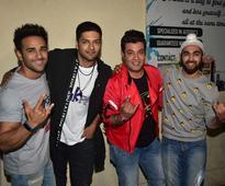 Fukrey Returns Screening saw Bollywood laughing in splits