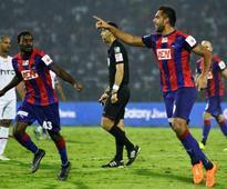 dos Santos strike seals the deal