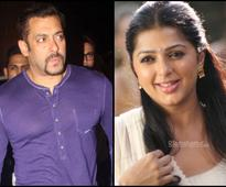 EXCLUSIVE: Salman Khan is moody, reveals Bhumika Chawla - News