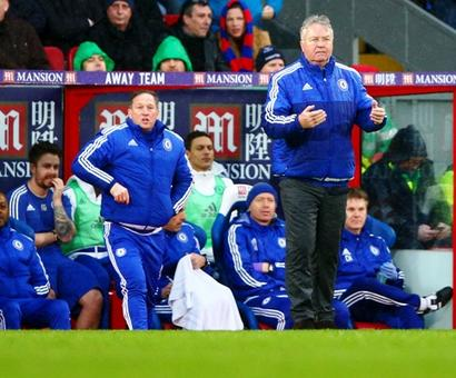 Why Chelsea boss is urging doctors to challenge FA...