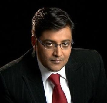 Arnab: 'Public support is my best security'