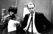 George Martin, Legendary Beatles Producer, Dies at 90