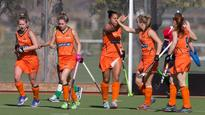 Midlands women's national league campaign wobbles after technical hitch