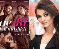 Aishwarya Rai Bachchan: Ae Dil Hai Mushkil was with friends and for friends