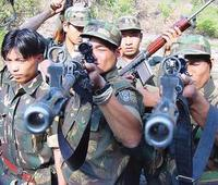 Two ULFA rebels killed in Arunachal, woman cadre among 2 captured