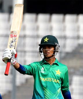 U-19 WC: Pakistan down SL to set up West Indies quarter-final