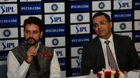 BCCI CEO Rahul Johri to look after board unti...