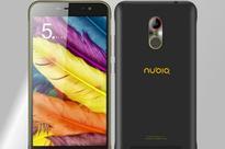 nubia unveils N1 Lite smartphone in India