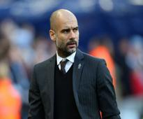 Pep Guardiola rules out return to FC Barcelona