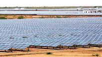 Solar power capacity at Charanka Solar Park to touch 790 MW
