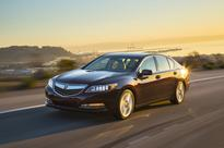 The ultra-advanced Acura RLX Sport Hybrid SH-AWD system is illustrated in this short video.