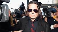 Australia MP is 'Depp's Hannibal Lecter'