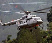 Russia, India likely to ink deal on 48 Mi-17 choppers supply